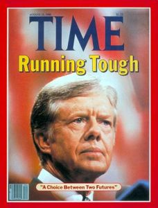 Jimmy Time Mag cover