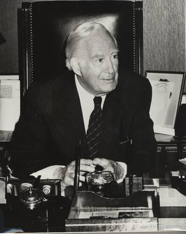 Justice Warren Burger