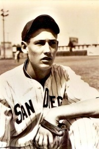 tedwilliams Padre