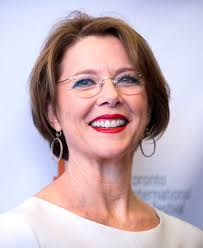 Annette Bening glasses